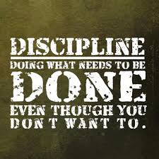 Discipline Quotes Extraordinary Discipline Quotes And Sayings Images Pictures CoolNSmart