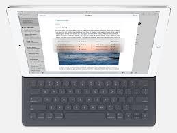 new smart car release dateApple Readies New 2017 iPad Pro LowCost iPad  But Release Date
