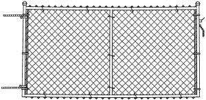 wire farm fence gate. Farmgate.jpg Farmgate2.jpg Wire Farm Fence Gate