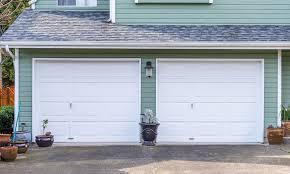 2 ways to insulate a garage door