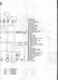 the yamaha xt500 tt500 forum • view topic xt500e wiring diagram xt500e wiring diagram