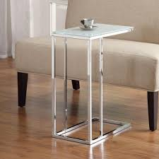 Couch Tray Table Side Sofa Table
