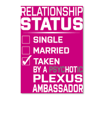 Plexus Ambassador Psychotic