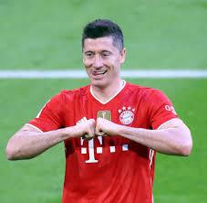 Watch the most important goals from the debut agai. Fc Bayern Ein Tor Fehlt Robert Lewandowski Noch Bis Gerd Muller Welt