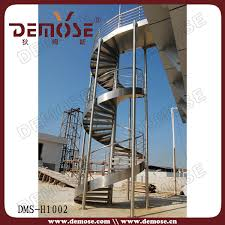exterior metal staircase prices. exterior steel used spiral staircase prices/used metal railing price india prices u
