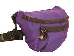 Waist Packs \u0026 Fanny Packs
