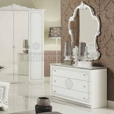 white italian bedroom furniture. greta classic italian 6 piece bedroom set white furniture t