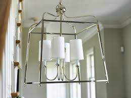 back to how to remove old crystorama chandelier