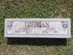 Perry Coffman (1891-1957) - Find A Grave Memorial