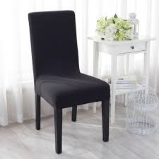 Us 349 30 Offchair Covers China Dining Room Chairs Protector Slipcover Spandex Stretch Chair Cover For Hotel Weddings Decoration Party Hg0262 In