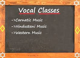 vocal cles in bangalore