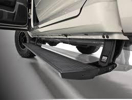 Amp Research Running Board Power Steps 09-15 Dodge Ram 1500 Pickup ...