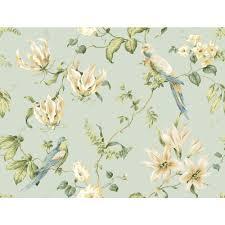 Floral Wallpaper Home - Novocom.top