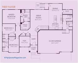 luxury 3 bedroom house plans. Fine Luxury 3 Bedroom House Plans With Photos Fresh 65 Awesome  New York Spaces On Luxury