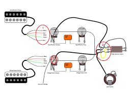 les paul humbucker wiring diagram les wiring diagrams online gibson les paul circuit diagram