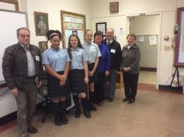 knights of columbus essay winners