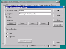 What Is Microsoft Access How To Use Microsoft Access Databases From Within Openoffice