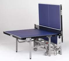 Joola Atlanta Tournament Table Tennis Table 11343 - 1579.00 : Table-Tennis-Tables.com