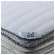 mattress topper. Sealy Select Balance Dual Layer Mattress Topper - Single