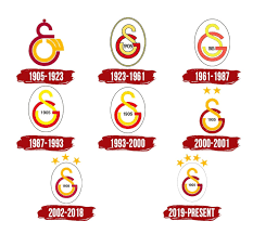 It does not meet the threshold of originality needed for copyright protection. Galatasaray Logo Symbol History Png 3840 2160