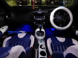 nissan juke blue interior. Wonderful Blue Nissan Juke With Custom Blue Interior With Blue Interior I