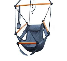 sky chair stand hanging chair hammock stand air deluxe sky swing outdoor indoor patio solid wood sky chair stands