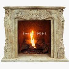 Natural Stone Fireplace Natural Stone Fireplaces Promotion Shop For Promotional Natural