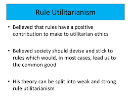 lesson utilitarianism mill and essay practise dissatisfied 8 rule utilitarianismbull