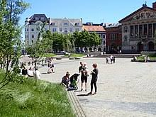 gratis dating danmark Aarhus