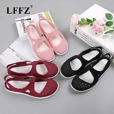 <b>LFFZ</b> 2018 <b>Women's</b> Vulcanize Shoes Lady Casual White Shoes ...