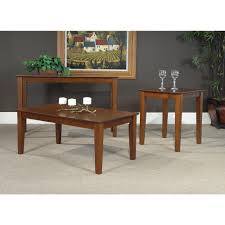 Square Coffee Table Set Furniture Square Coffee Table Espresso Espresso Coffee Table