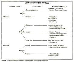 nursing theories some basic facts about models nursing conceptualizations and