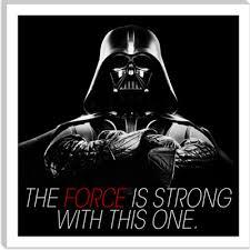 Darth Vader Quotes Fascinating 48 Darth Vader Quotes WeNeedFun
