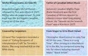 1977 S Biggest Canadian Hits Both English And French