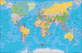 travel map of the world best travels  lapiccolaitaliainfo