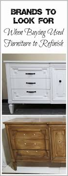 good quality bedroom furniture brands. Furniture Brands To Look For When Buying Used Good Quality Bedroom