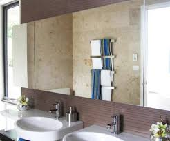 Frameless Bathroom Mirror Functional Bathroom Mirror Xtend Studiocom Series Of Home Design
