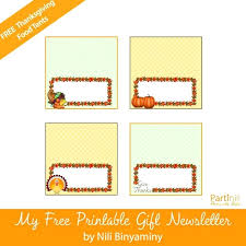 Free Thanksgiving Templates For Word Thanksgiving Place Cards Template Graphic Design