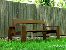 Small Picture Innovative Outdoor Wood Benches With Backs Furniture Atlanta