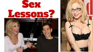 Pornstar Nina Hartley s Sex Lessons for Cam Part 2 YouTube