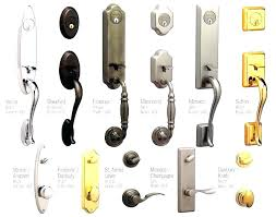 door handles with locks. Plain With Types Of Door Handles Cool Handle Medium Size Garage Locking Square Spindle  Indoor  Throughout Door Handles With Locks
