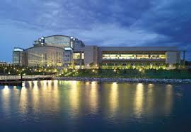 Gaylord National Resort & Convention Center | Etstur.com