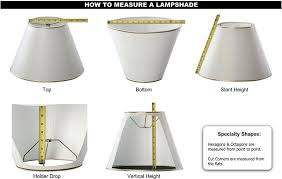 How to measure lamp shade Glamorous Google Image Result For Httpwwwusalampshadecomimages Pinterest Pin By Robin Reid On Craft Stuff Lampshades Lamp Shades Shades