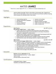 Job Resume Template Job Resume Template 100 learnhowtoloseweightnet 75