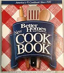 better homes and gardens new cookbook. Perfect New Better Homes And Gardens New Cookbook  12th Edition  Gardens Amazoncom Books For N