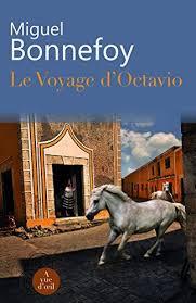 9782846669320: LE VOYAGE D'OCTAVIO (French Edition) - AbeBooks ...