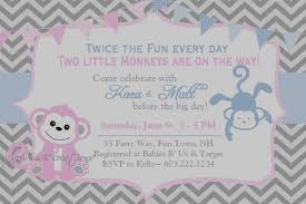 Girl Quotes And Sayings Beauteous Invitations For Twins Baby Shower Sayings Boy And Girl Games Cakes
