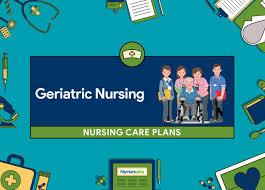 Geriatric Nursing Geriatric Nursing Care Plans 11 Nursing Diagnosis For The