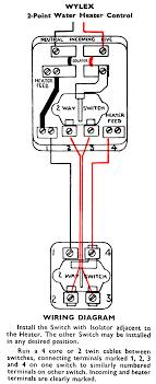 immersion heater wiring diagram twinning goodman furnaces at Twin Furnace Wiring Diagram