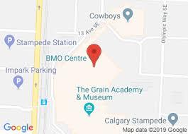 Bmo Centre Calgary Seating Chart Bmo Centre Calgary Canada